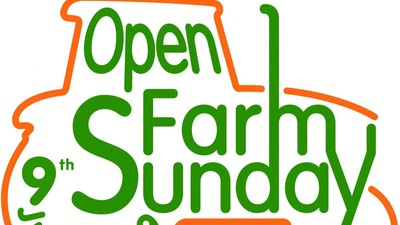 Farm open events