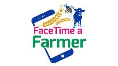Facetime a Farmer