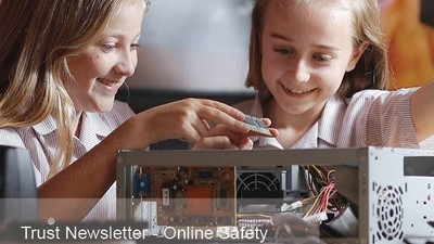New Online Safety Newsletter