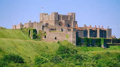 Years 5 and 6 Trip to Dover Castle