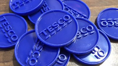 Tesco Bags of Help now in store!