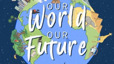 Our World Our Future Workshop
