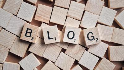 Don't miss Mrs Vickers' blogs!