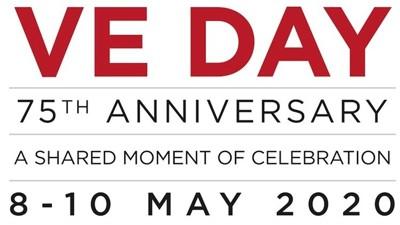Pupils celebrate VE Day