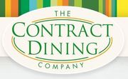 The contract dining company