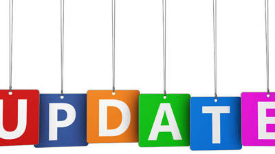 Government announcement - phased re opening of schools