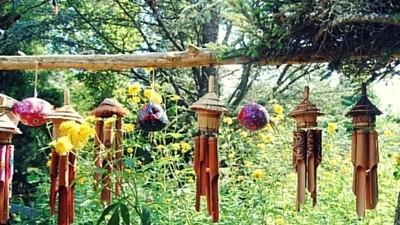 Sensory Garden Donations Needed!