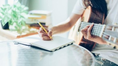 Young song writers entry!