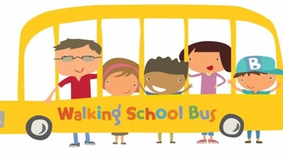 The Walking Bus