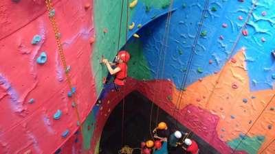 Kent Scouts Adventure Training Centre